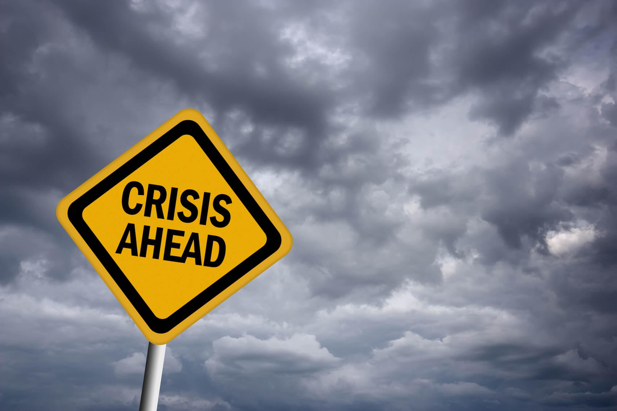 crisis-vs-routine